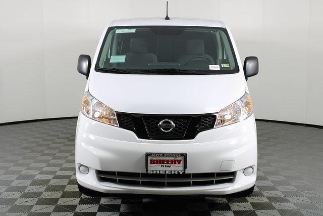 2021 Nissan NV200 4x2, Empty Cargo Van #D697795 - photo 3