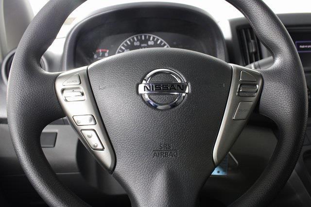 2021 Nissan NV200 4x2, Empty Cargo Van #D697795 - photo 21