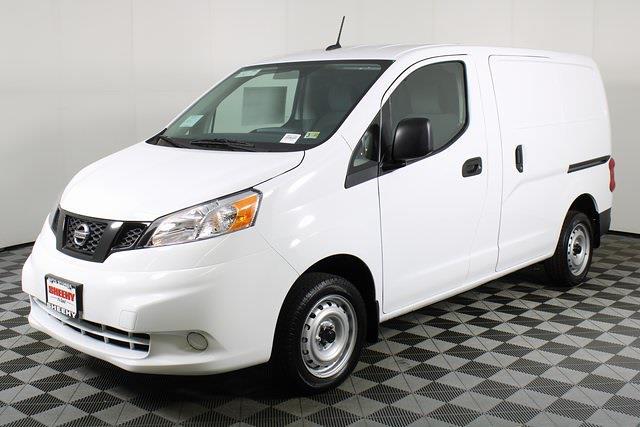 2021 Nissan NV200 4x2, Empty Cargo Van #D697795 - photo 4