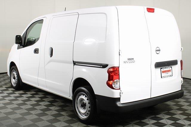 2021 Nissan NV200 4x2, Empty Cargo Van #D697795 - photo 5