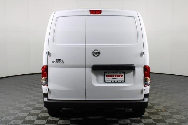 2021 Nissan NV200 4x2, Empty Cargo Van #D697795 - photo 6