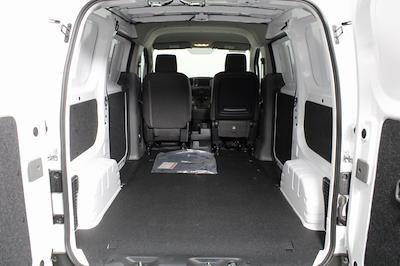 2021 Nissan NV200 4x2, Empty Cargo Van #D697795 - photo 2