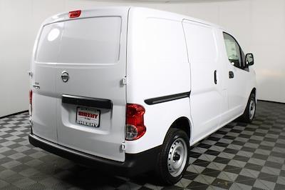 2021 Nissan NV200 4x2, Empty Cargo Van #D697795 - photo 7