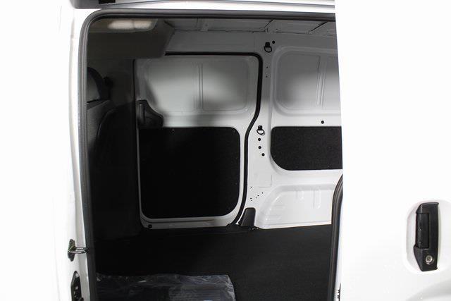2021 Nissan NV200 4x2, Empty Cargo Van #D698296 - photo 11
