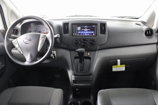 2021 Nissan NV200 4x2, Empty Cargo Van #D698296 - photo 12