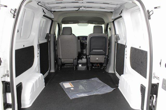 2021 Nissan NV200 4x2, Empty Cargo Van #D698296 - photo 2