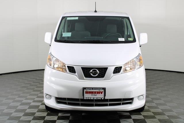 2021 Nissan NV200 4x2, Empty Cargo Van #D698296 - photo 3