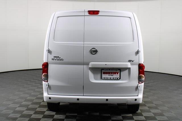 2021 Nissan NV200 4x2, Empty Cargo Van #D698296 - photo 6