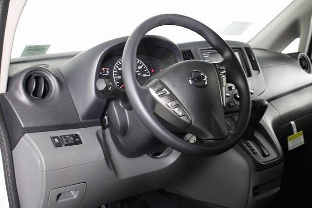 2021 Nissan NV200 4x2, Empty Cargo Van #D698296 - photo 9