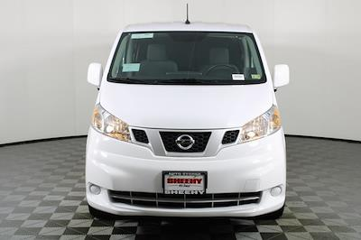 2021 Nissan NV200 4x2, Empty Cargo Van #D698296 - photo 3