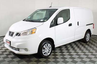 2021 Nissan NV200 4x2, Empty Cargo Van #D698296 - photo 4
