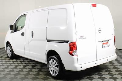 2021 Nissan NV200 4x2, Empty Cargo Van #D698296 - photo 5