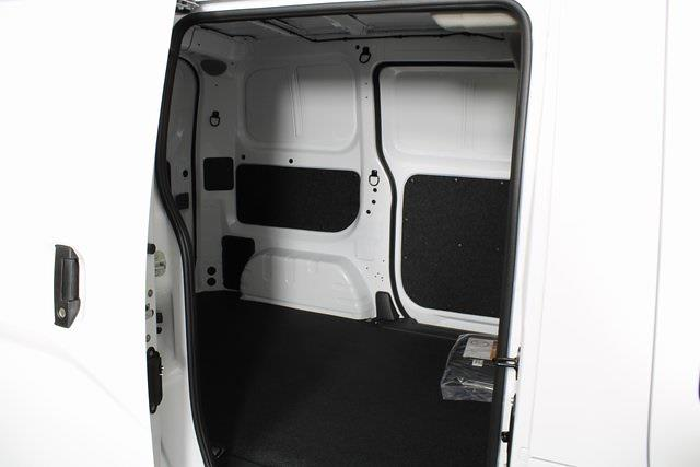 2021 Nissan NV200 4x2, Empty Cargo Van #D698662 - photo 12