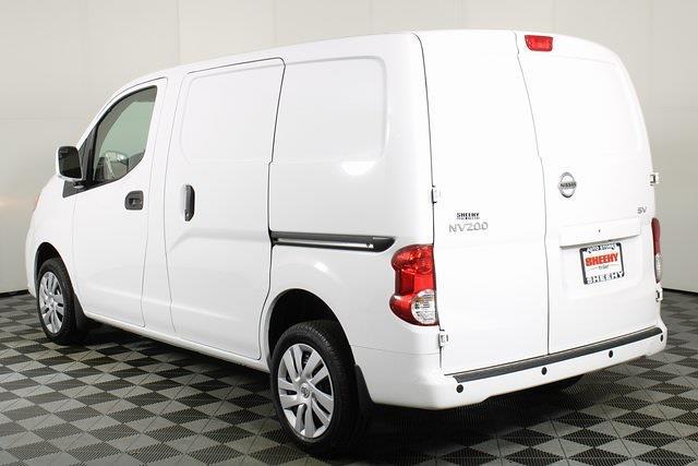 2021 Nissan NV200 4x2, Empty Cargo Van #D698662 - photo 5