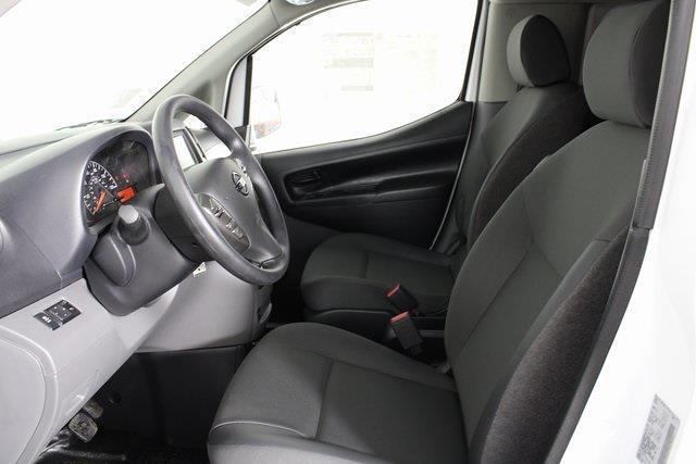 2021 Nissan NV200 4x2, Empty Cargo Van #D698662 - photo 10