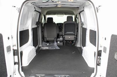 2021 Nissan NV200 4x2, Empty Cargo Van #D698662 - photo 2