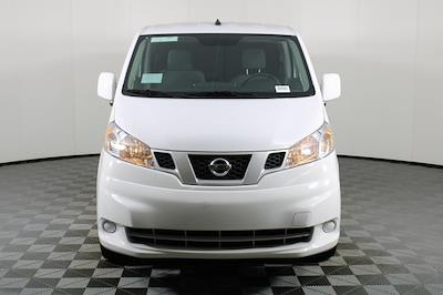 2021 Nissan NV200 4x2, Empty Cargo Van #D698662 - photo 3