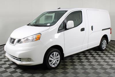 2021 Nissan NV200 4x2, Empty Cargo Van #D698662 - photo 4