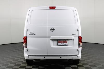 2021 Nissan NV200 4x2, Empty Cargo Van #D698662 - photo 6