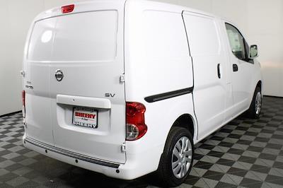 2021 Nissan NV200 4x2, Empty Cargo Van #D698662 - photo 7