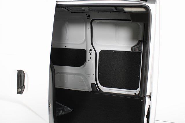 2021 Nissan NV200 4x2, Empty Cargo Van #D699135 - photo 13