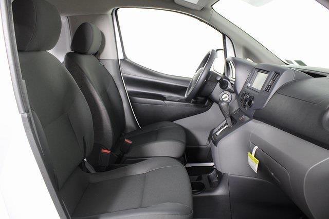 2021 Nissan NV200 4x2, Empty Cargo Van #D699135 - photo 14
