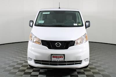 2021 Nissan NV200 4x2, Empty Cargo Van #D699135 - photo 3