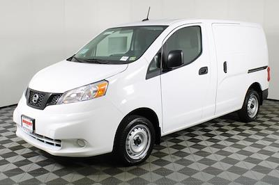 2021 Nissan NV200 4x2, Empty Cargo Van #D699135 - photo 4