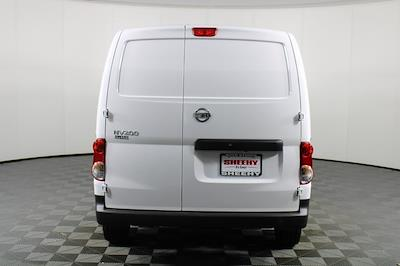 2021 Nissan NV200 4x2, Empty Cargo Van #D699135 - photo 6