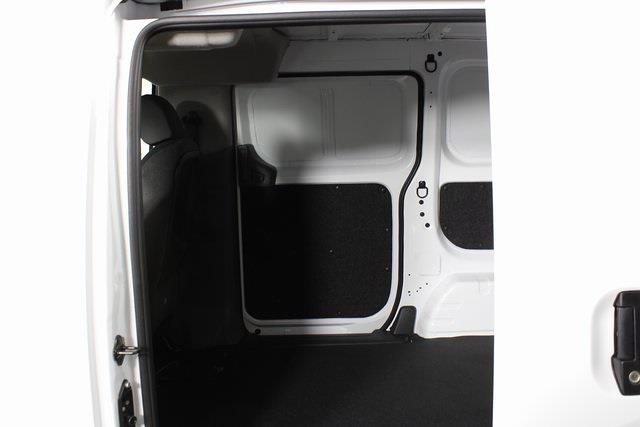 2021 Nissan NV200 4x2, Empty Cargo Van #D699615 - photo 11