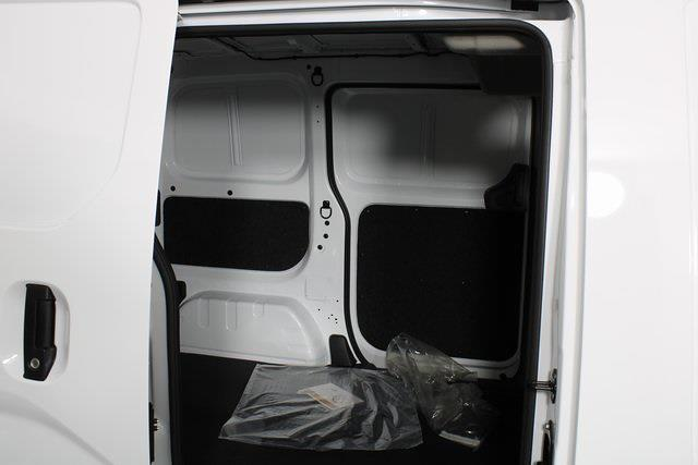 2021 Nissan NV200 4x2, Empty Cargo Van #D699615 - photo 14