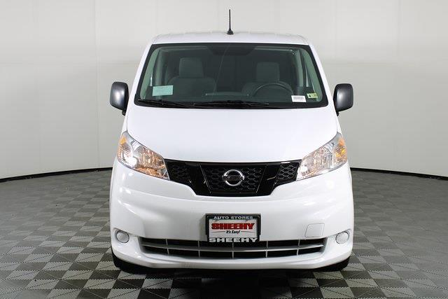2021 Nissan NV200 4x2, Empty Cargo Van #D699615 - photo 3