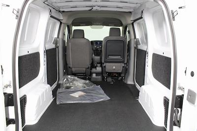 2021 Nissan NV200 4x2, Empty Cargo Van #D699615 - photo 2
