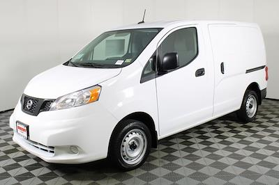 2021 Nissan NV200 4x2, Empty Cargo Van #D699615 - photo 4