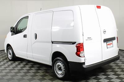 2021 Nissan NV200 4x2, Empty Cargo Van #D699615 - photo 5