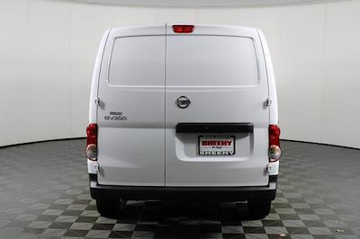 2021 Nissan NV200 4x2, Empty Cargo Van #D699615 - photo 6