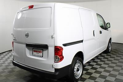 2021 Nissan NV200 4x2, Empty Cargo Van #D699615 - photo 7
