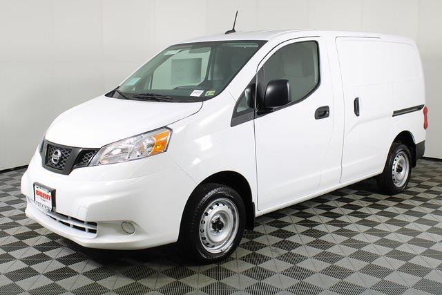 2021 Nissan NV200 4x2, Empty Cargo Van #D699699 - photo 4