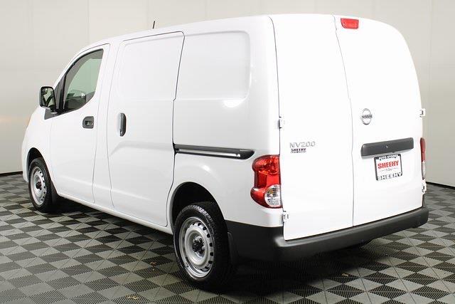 2021 Nissan NV200 4x2, Empty Cargo Van #D699699 - photo 5