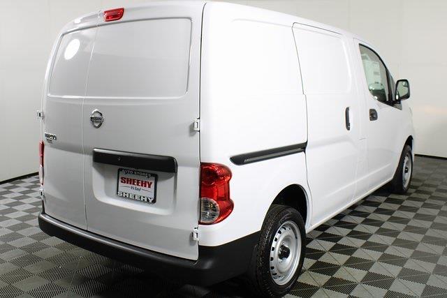 2021 Nissan NV200 4x2, Empty Cargo Van #D699699 - photo 7