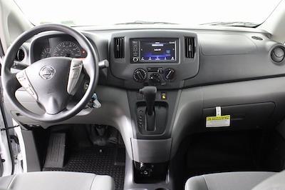2021 Nissan NV200 4x2, Empty Cargo Van #D699699 - photo 12