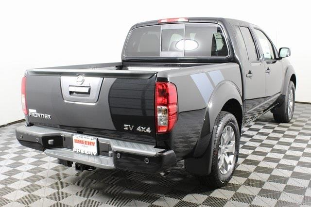 2020 Nissan Frontier Crew Cab 4x4, Pickup #D702345 - photo 1