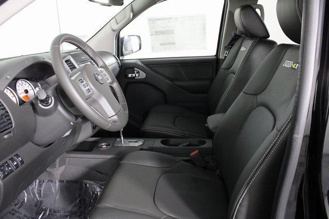 2021 Nissan Frontier 4x4, Pickup #D703464 - photo 10