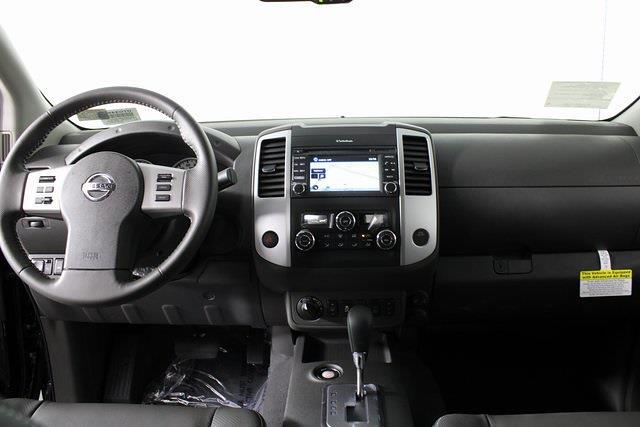 2021 Nissan Frontier 4x4, Pickup #D703464 - photo 13