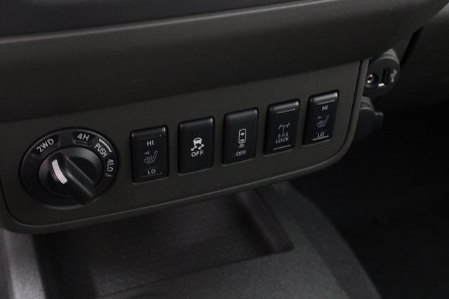 2021 Nissan Frontier 4x4, Pickup #D703464 - photo 18