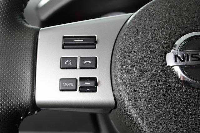 2021 Nissan Frontier 4x4, Pickup #D703464 - photo 25