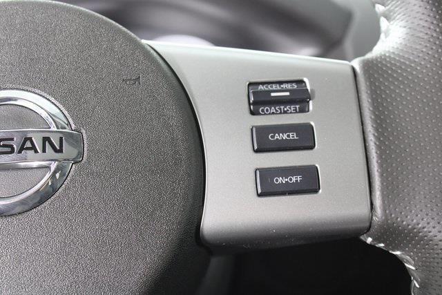 2021 Nissan Frontier 4x4, Pickup #D703464 - photo 26