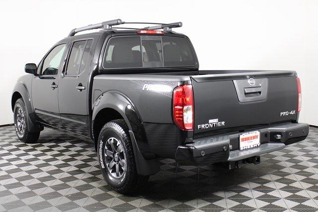 2021 Nissan Frontier 4x4, Pickup #D703464 - photo 5