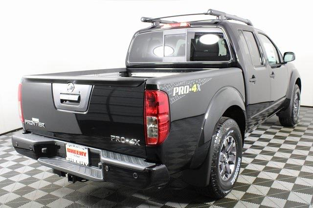 2021 Nissan Frontier 4x4, Pickup #D703464 - photo 1