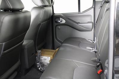 2021 Nissan Frontier 4x4, Pickup #D703464 - photo 12